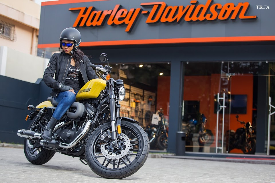 Riverside Model Overview Harley Davidson - Treaconcepts