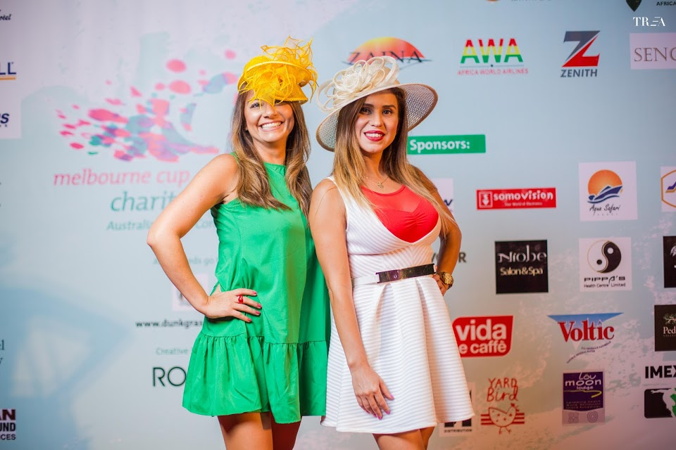 Melbourne Cup 2017 - Australian High Commission - Treaconcepts
