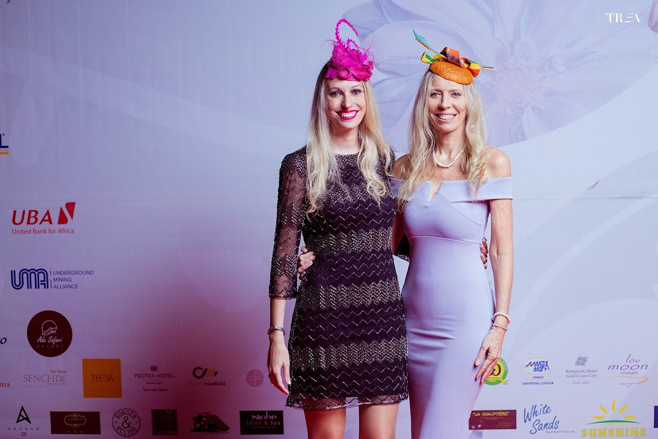 Melbourne Cup 2019 - Australian High Commission - Treaconcepts