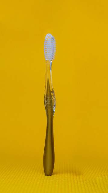 Lilirose Toothbrush - Treaconcepts